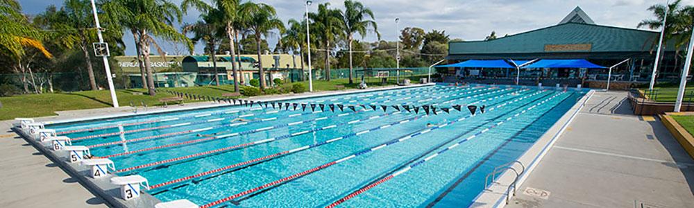 Sutherland Shire Pool