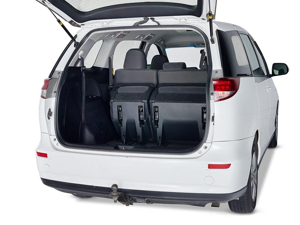 8 seater interior hatchback