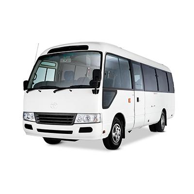 Sydney Minibus Hire - 8, 12 & 21 Seater Mini Bus & Vans For Hire